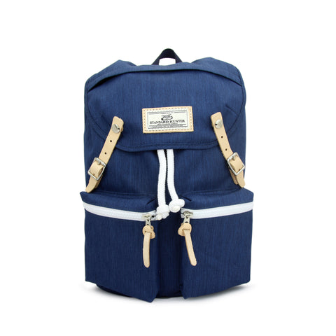 Sunny Girl Backpack - Navy