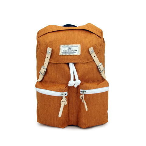 Sunny Girl Backpack - Orange