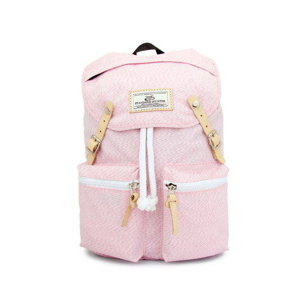 Sunny Girl Backpack - Pink