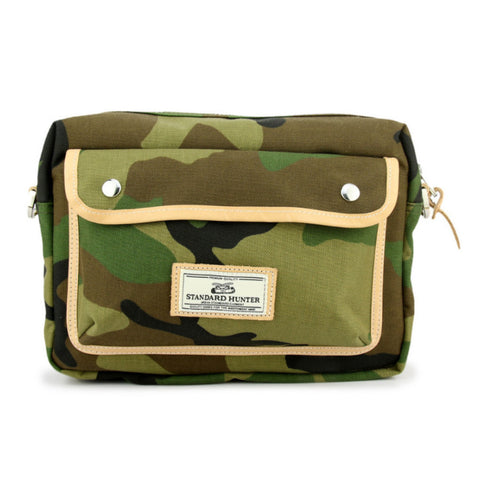 Roadtrip Bag - Camo
