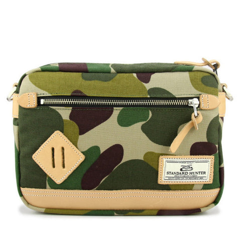 Party Camo Shoulder Bag