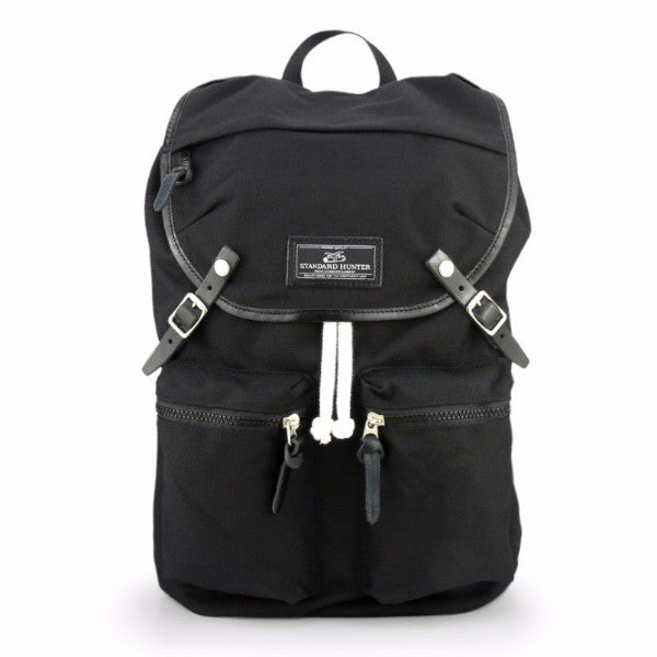 Sunny Backpack - Black