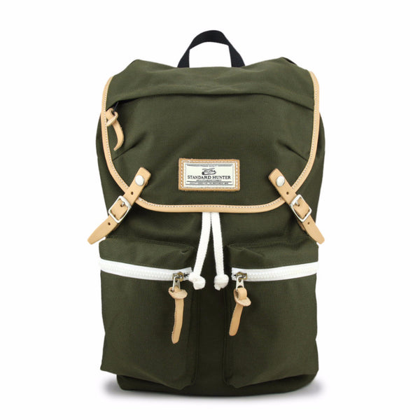 Sunny Backpack - Green