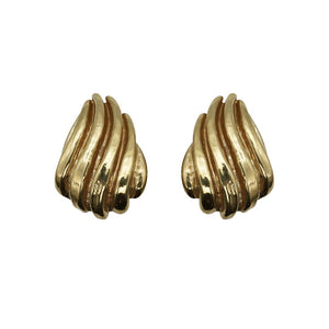 YSL Royal Ribbed Clips