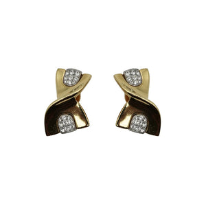 Lanvin Luxe Clips
