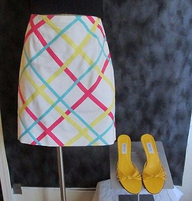 NEW Etcetera beautiful Spring/Summer skirt Sz 2