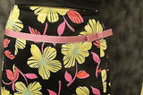 NEW Lilly floral print Spring/Summer skirt, Sz medium