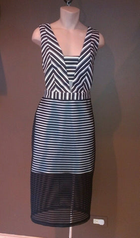 Akira Chicago black label dress size large