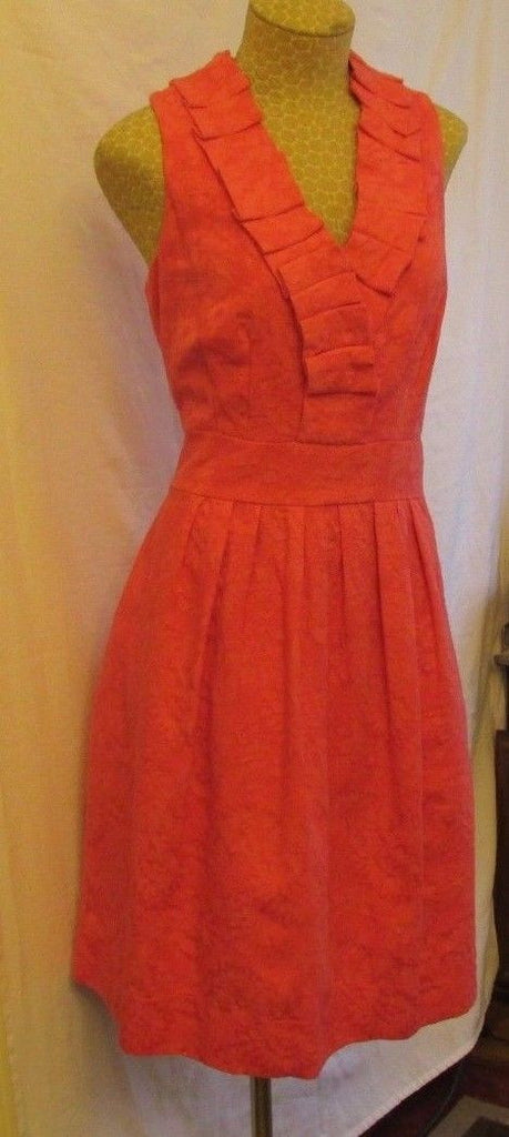 Taylor pink dress Sz 12, excellent condition, great for the Season!