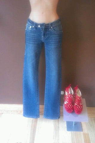 NEW True Religion jeans pants, Sz 26, new with tags