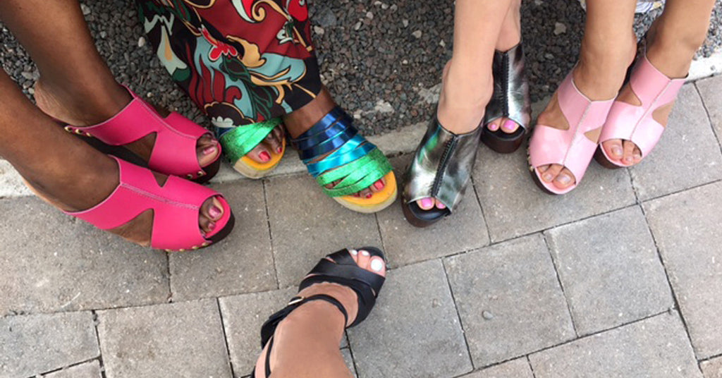 Shoefies: The New Fashion Term You Need to Know