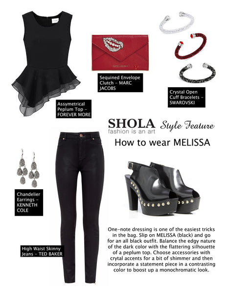 How to wear neutrals | Shola Designs