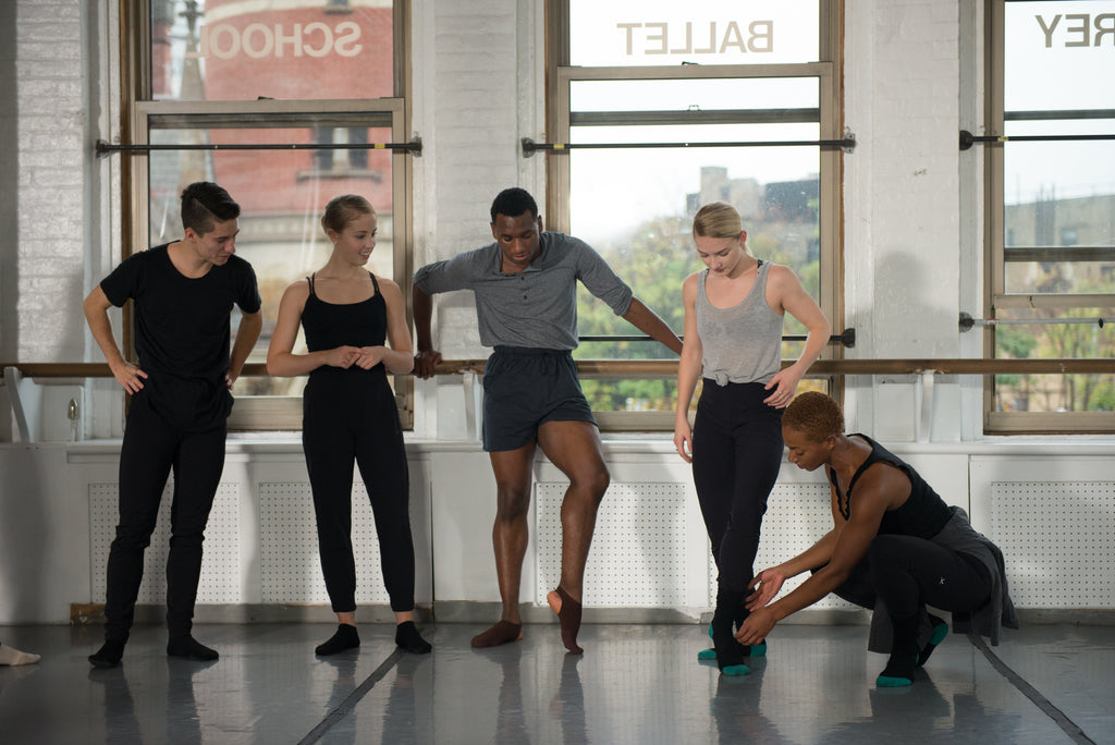 Dance Specialists for Injury Recovery