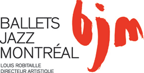 Official Dancer Footwear of Les Ballet Jazz de Montreal