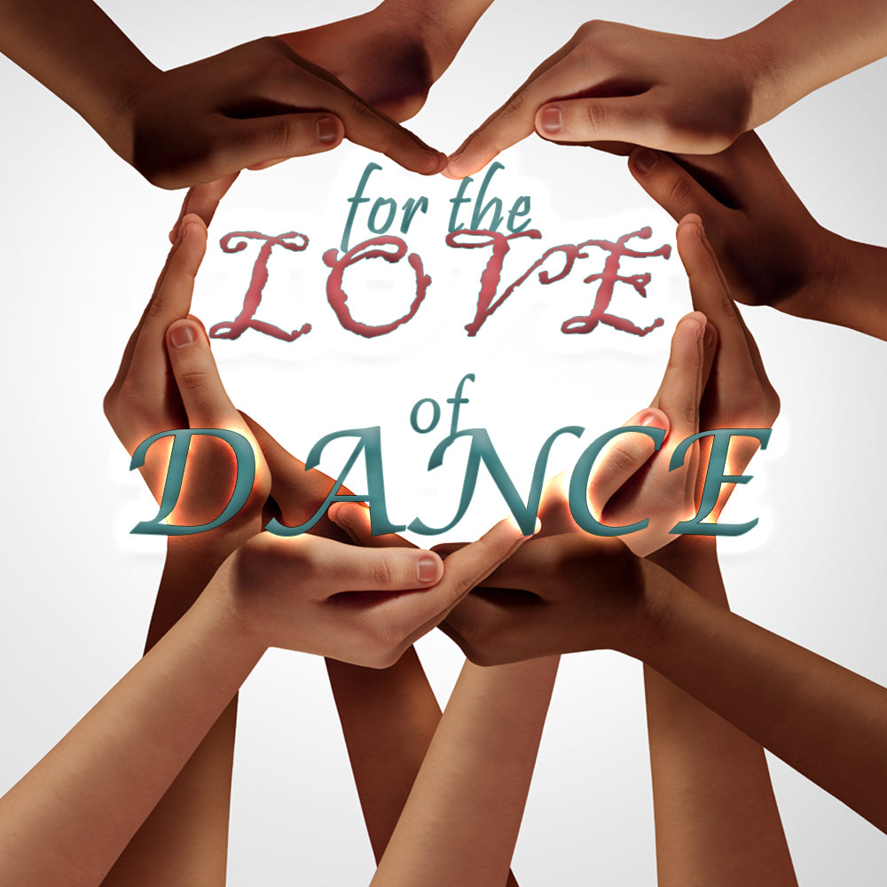 For The Love of Dance Apolla Promotion