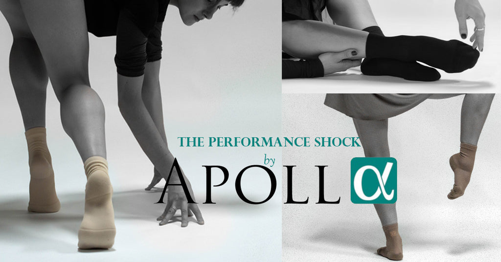 Apolla Shocks now available in NEW colors