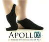 Apolla Shocks Aren't Just For Dancing! | Apolla Shocks (aka Dance Socks)