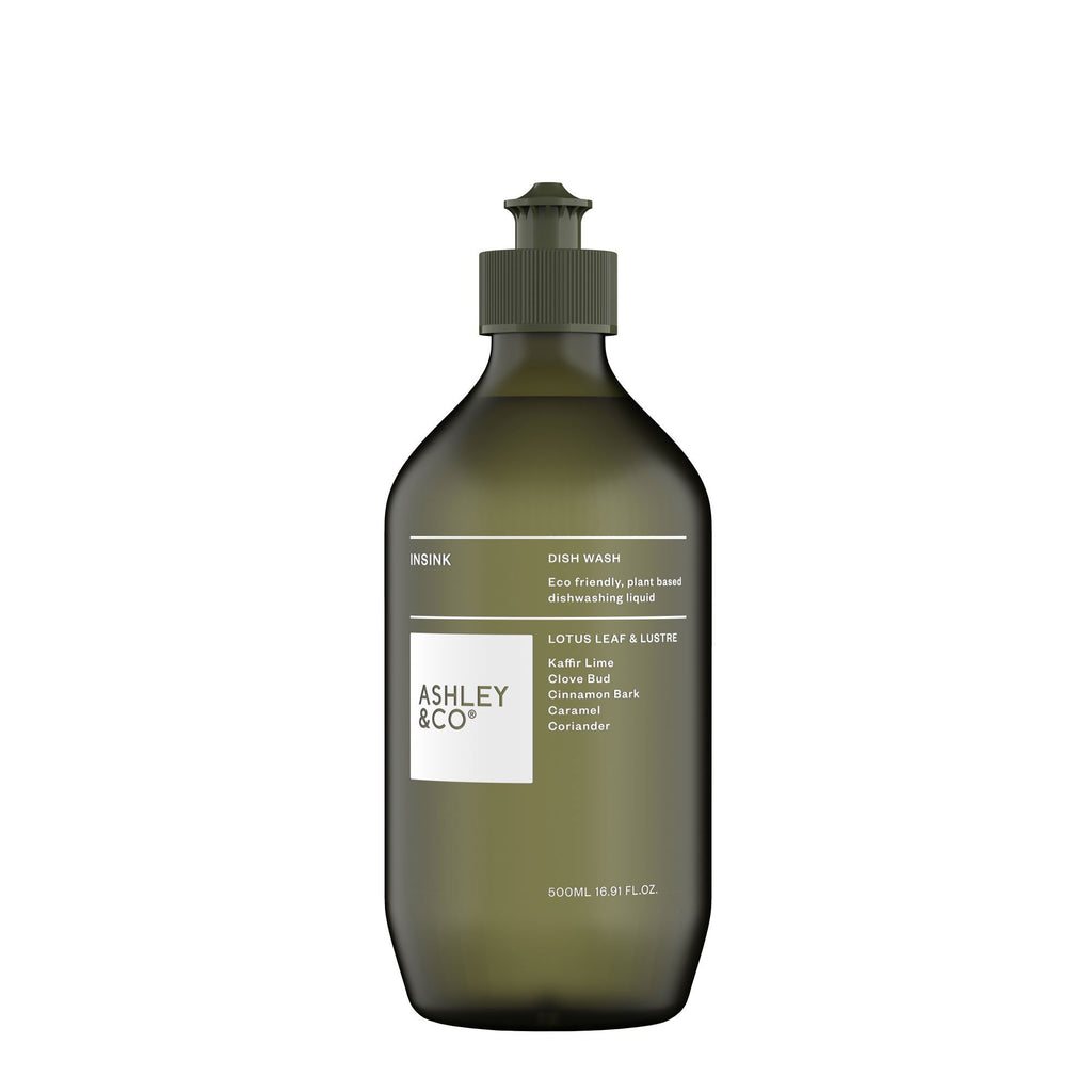The Country Providore has a beautifully curated range of Homeware & Living products. We have a selection of Ashley & Co's beautiful functional botanical essentials like WashUp, SootherUps for nourishing and cleansing your body and Diffusers, Dish Wash and Bench Press Surface Cleaners for using around your home.