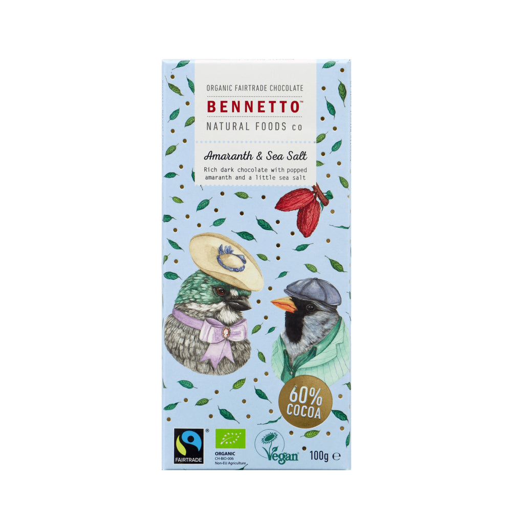 The Country Providore store has a selection of Bennetto Sustainable Organic Goods. This crafted hand made artisan chocolate products are a delicious yummy treat. Our Shop is located by Hamilton, Tamahere and Cambridge NZ. Shipping NZ Wide.