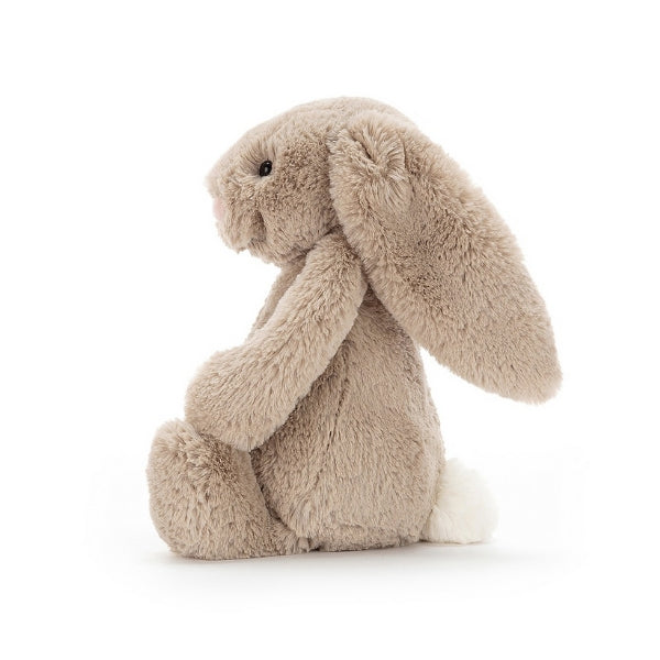 The Country Providore has a variety of Bashful Bunny Jellycat soft toys to choose from for a little one. These colourful characters are so soft, snuggly and comforting for a baby or child. Soft toys make a great gift for a baby shower, or if you're looking for something for your own baby nursery. Available in NZ, in store or online.