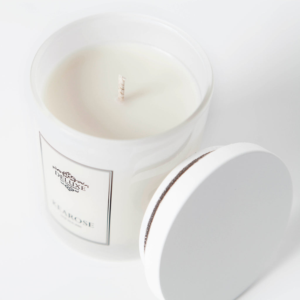 The Country Providore has a beautifully curated range of Homeware & Living Products. We have a selection of Kearose beautiful functional pure soy candles and diffuses. The Candles are made from the finest soy wax enriched with divine fragrance to bring a beautiful aroma to your home. Shipping NZ Wide.