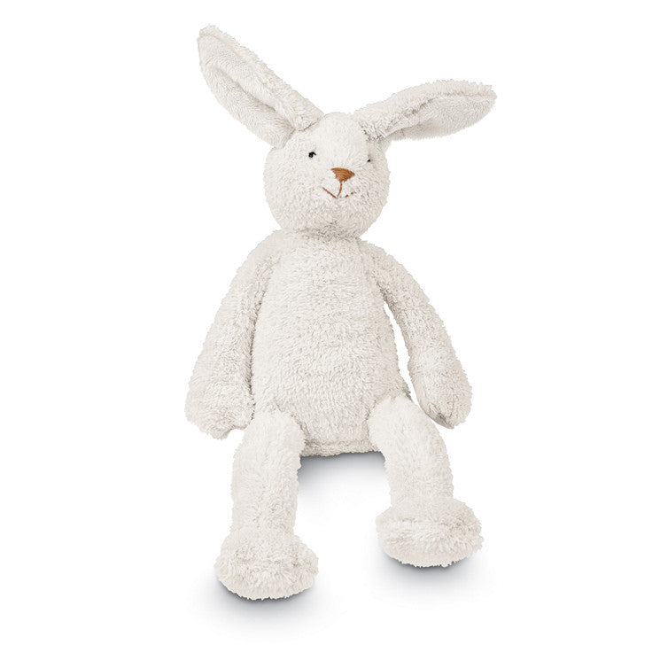 The Country Providore has a variety of Citta Design soft toys to choose from like Big foot bunny for a little one. These colourful characters are so soft, snuggly and comforting for a baby or child. Soft toys make a great gift for a baby shower, or if you're looking for something for your own baby nursery. Available in NZ, in store or online.