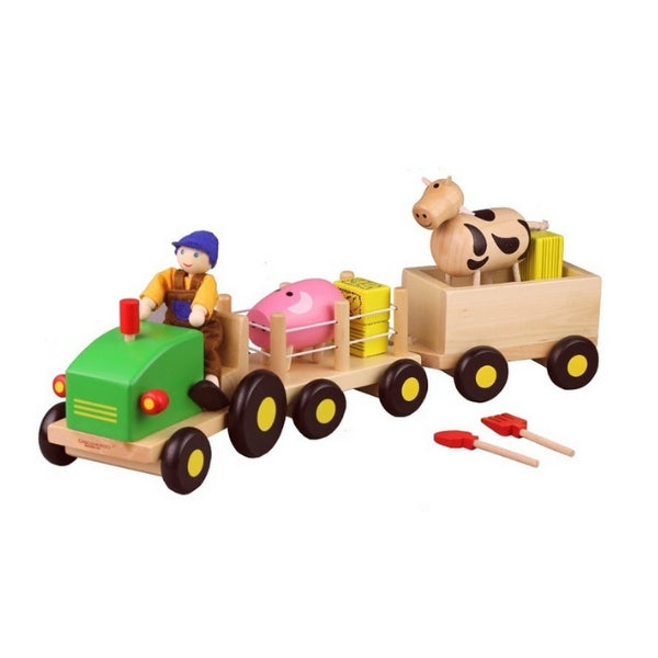 The Country Providore New Zealand has a wide range of Educational Kids Toys – wooden toys like Wooden Farm Play set  by Discoveroo, bath toys, books, natural Honey Sticks to draw with, soft toys, jelly cat, learning books, black and white books for great learning for Children. Shipping in NZ.