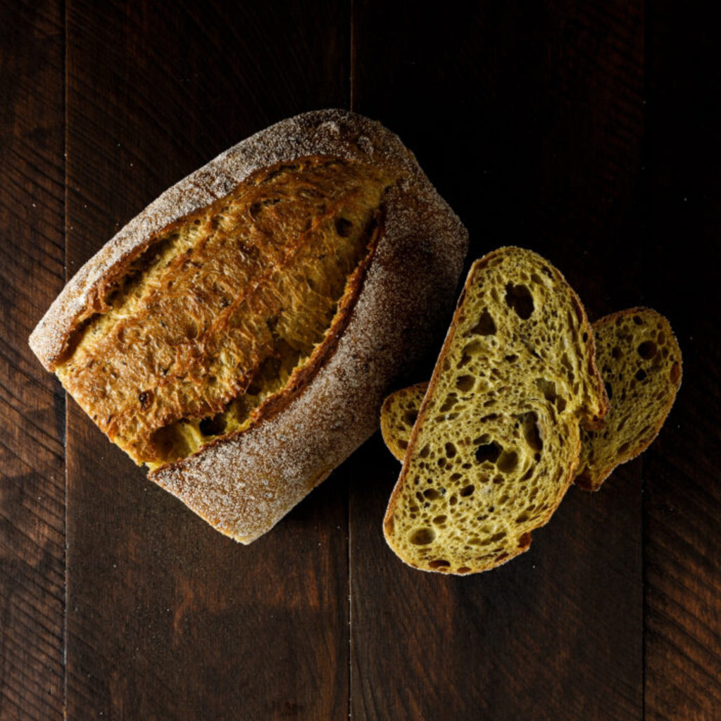 The Country Providore has a selection of quality handcrafted sourdough breads fresh from Volare bakery. You will love our delicious ranges of sourdough breads from popular San Francisco loaf to Ciabatta, Pain au Levain, Five Grains and more to choose from in store and online. Shipping available in NZ.