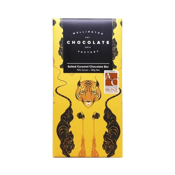 The Country Providore store has a selection of Certified Organic Wellington Chocolate Factory, bean-to-bar chocolate. This crafted, artisanal, hand made single-origin and inclusion is delicious and a yummy treat. Our Shop is located by Hamilton, Tamahere and Cambridge NZ. Shipping NZ Wide.