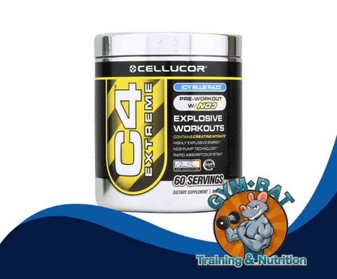 Cellucor C4 Pre Workout 60 Serving