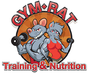 Gym Rat Training & Nutrition