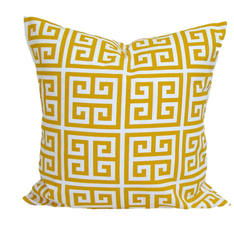 Gold pillow, outdoor pillow, home decor, pillows, pillow covers ElemenOPillows
