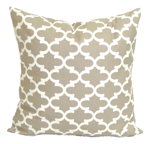 Home Decor, Neutral pillow, pillow, popular pillow, Decorative Pillows, Pillows, Pillow Covers, Throw Pillows, Toss Pillows, Bedding, Custom Pillows, Home DecorDecorative Pillows, Pillows, Pillow Covers, Throw Pillows, Toss Pillows, Bedding, Custom Pillows, Home Decor - Ecru Small Tiles