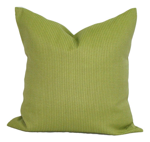 Solid Green Pillow. Home Decor. Decorative Throw Pillows. ElemenOPillows,