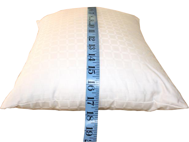 Pillow Measure