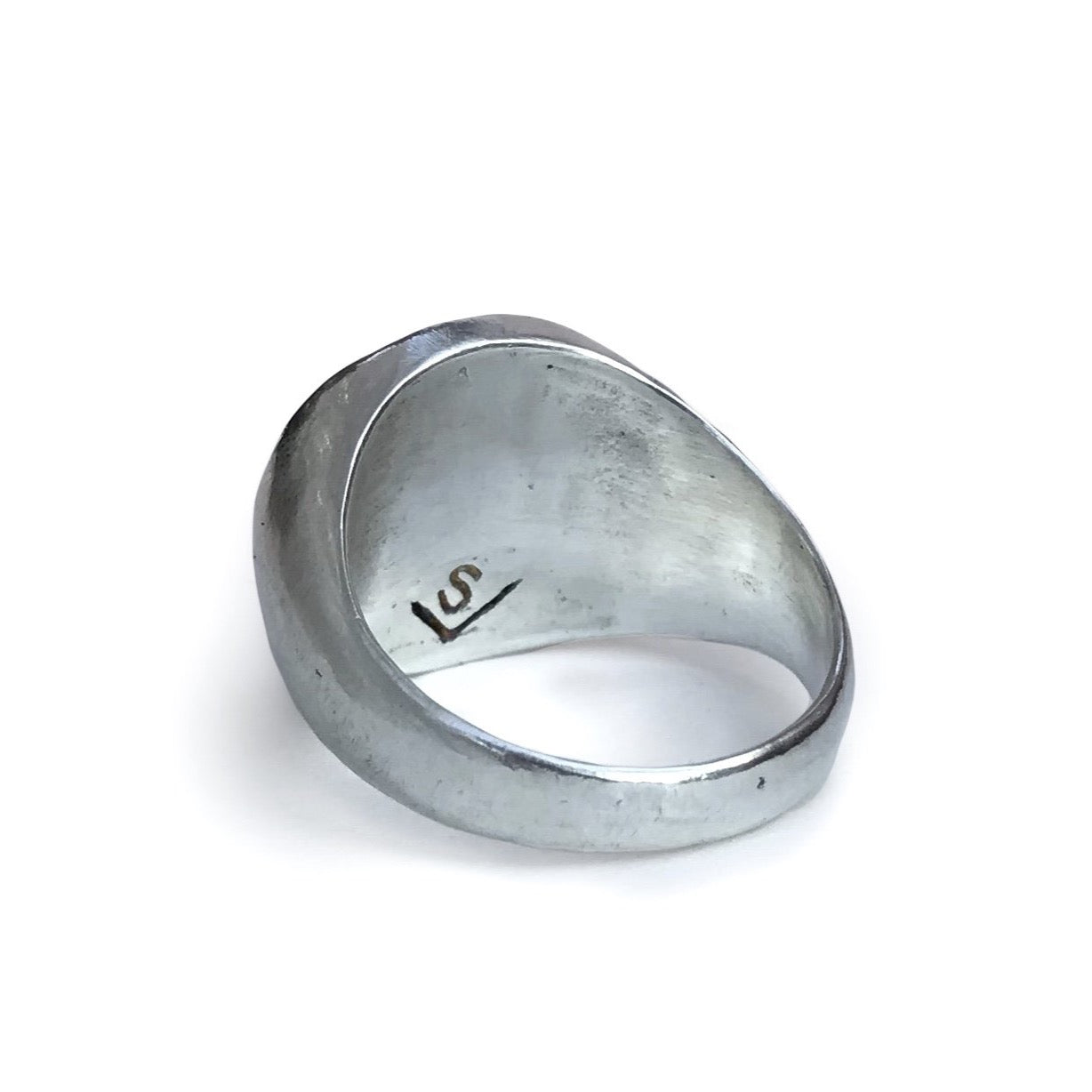 "Nordic Coin Ring ""10"" (Original Coin Ring)"