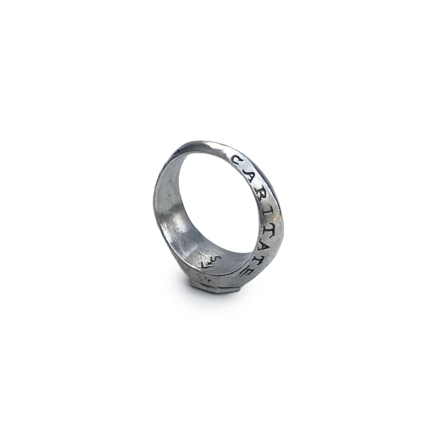 Sacred Love Ring