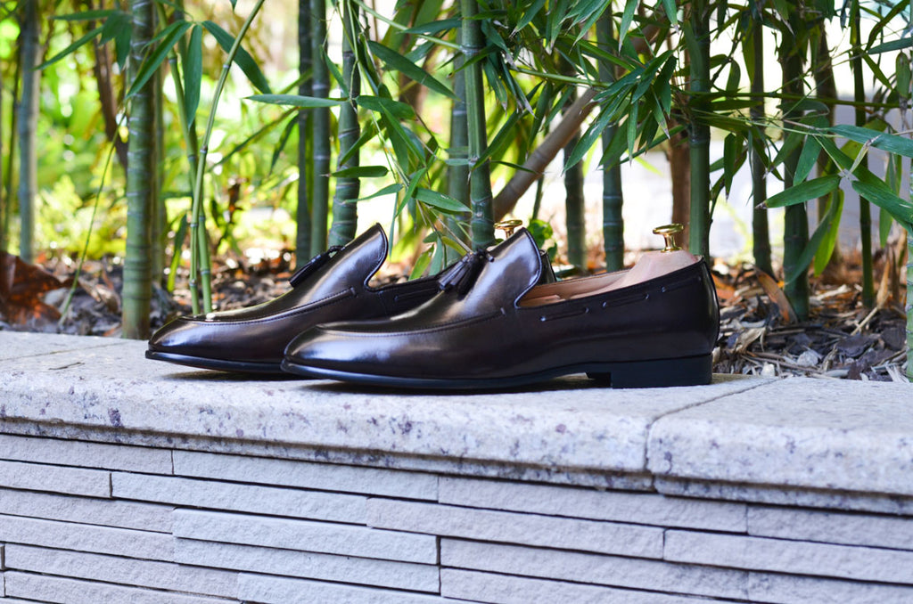 Modalooks-Leather-Burnished-Waxed-Leather-Genuine-Loafers-Men-Shoes
