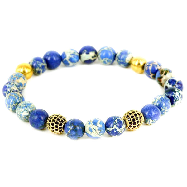 18K-Gold-Plated-CZ-Diamond-Ball-8mm-Blue-Sea-Sediment-Beads-Bracelet-2-Modalooks