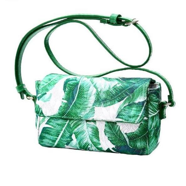 Bambinilooks-Kidslooks-Kids-Girls-Handbag-Colourful-Green-Gentle-Leaf-2