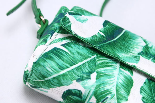 Bambinilooks-Kidslooks-Kids-Girls-Handbag-Colourful-Green-Gentle-Leaf-3