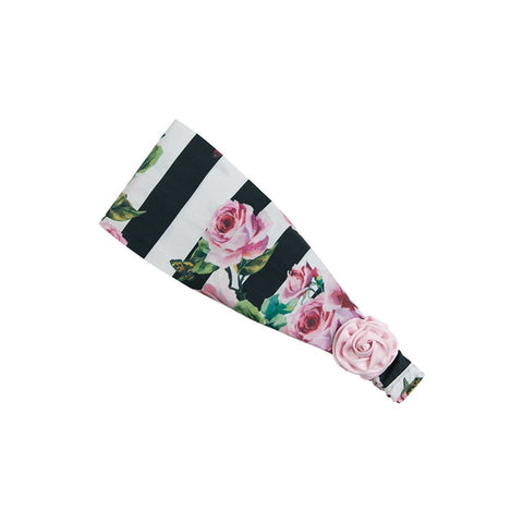 Bambinilooks-Kidslooks-Kids-Girls-Headband-Colourful-Flowers-Rose-2
