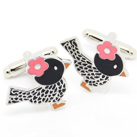 Bird-Animals-Modalooks-Cufflinks