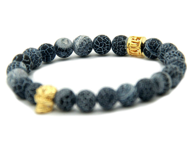 Modalooks-Bracelet-Male-Men-Wheathering-Stone-Gold-1