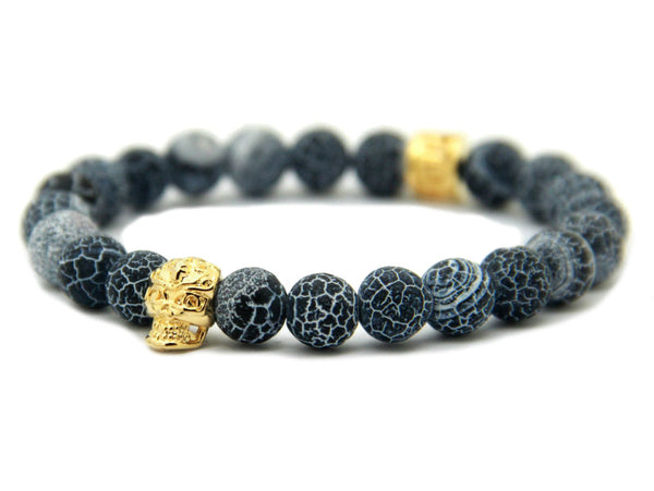 Modalooks-Bracelet-Male-Men-Wheathering-Stone-Gold