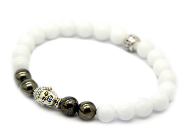 Modalooks-Bracelet-Women-Men-Unisex-Female-Male-Buddha-Silver-2
