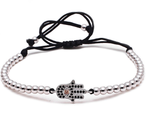 Modalooks-Bracelet-Women-Men-Unisex-Female-Male-Macrame-Plated-Hamsa-Hand-White-Gold-1
