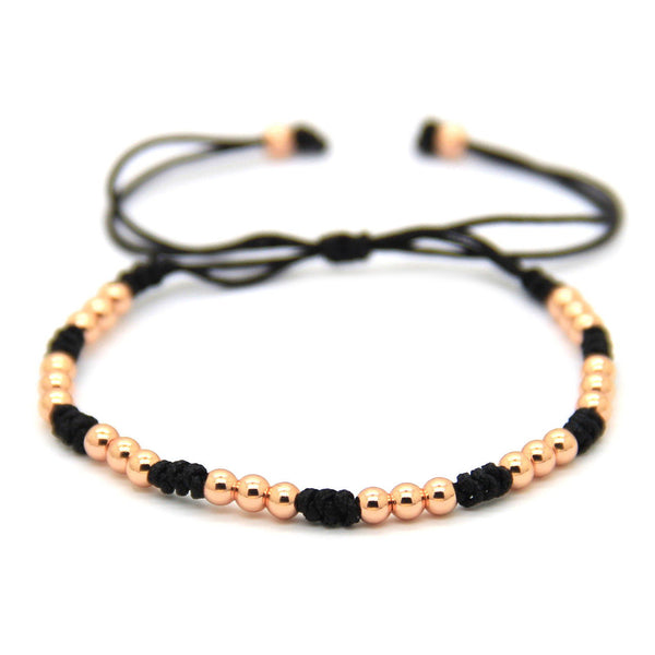 Modalooks-Bracelet-Women-Men-Unisex-Female-Male-Macrame-Plated-Rose-Gold