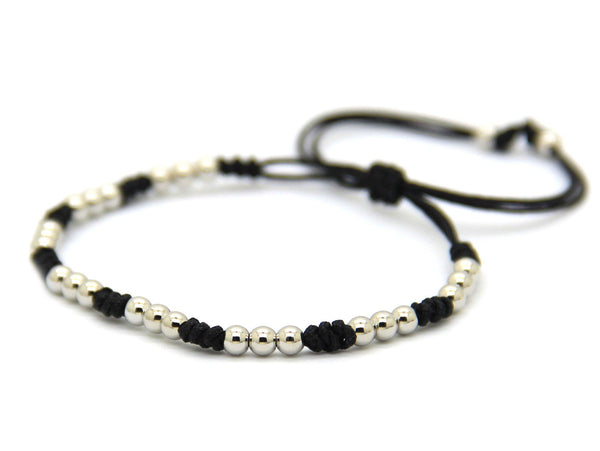 Modalooks-Bracelet-Women-Men-Unisex-Female-Male-Macrame-Plated-White-Gold-Side