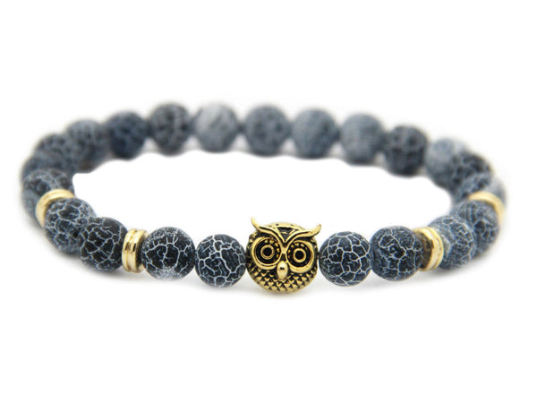Modalooks-Bracelet-Women-Men-Unisex-Female-Male-Owl-Wheathering-Stone-Gold-1